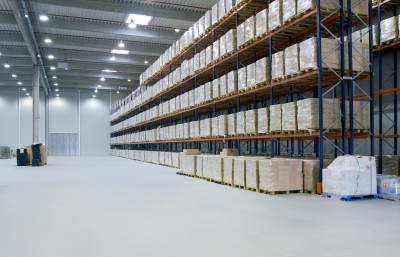 Pharma warehouse
