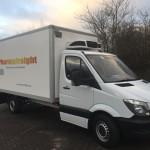 new van 1